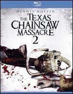 The Texas Chainsaw Massacre 2 [Blu-ray] - Tobe Hooper