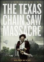 The Texas Chainsaw Massacre - Tobe Hooper