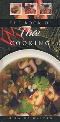 The Thai Cooking - Walden, Hilary