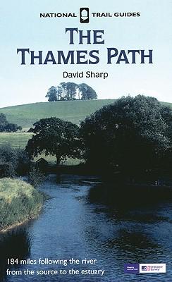 The Thames Path - Sharp, David