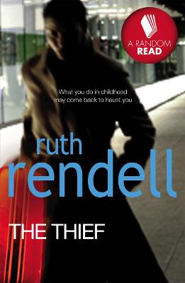 The Thief - Rendell, Ruth