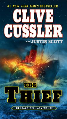The Thief - Cussler, Clive