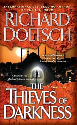 The Thieves of Darkness - Doetsch, Richard