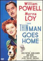 The Thin Man Goes Home - Richard Thorpe