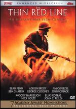 The Thin Red Line [DTS] - Terrence Malick