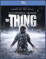 The Thing [Blu-ray] - Matthijs Van Heijningen Jr.