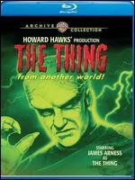 The Thing from Another World [Blu-ray]