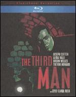 The Third Man [Blu-ray] - Carol Reed