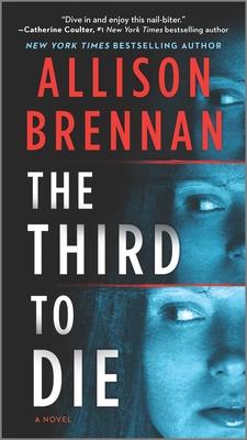 The Third to Die - Brennan, Allison