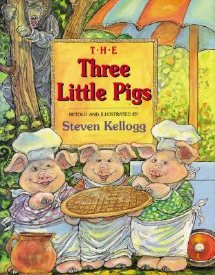 The Three Little Pigs -