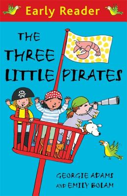 The Three Little Pirates - Adams, Georgie