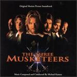 The Three Musketeers [Original Sountrack]