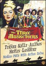 The Three Musketeers - George Sidney