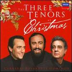 The Three Tenors at Christmas [Universal] - Chorus Viennensis; English Chamber Orchestra; José Carreras (tenor); London Voices; Luciano Pavarotti (tenor); Michael G. Gormley (organ); National Philharmonic Orchestra; Philharmonia Orchestra; Plácido Domingo (tenor); Sissel (vocals); Sissel (soprano)