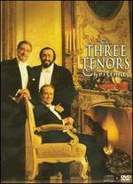 The Three Tenors Christmas [CD/DVD]