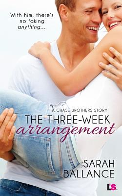 The Three-Week Arrangement - Ballance, Sarah