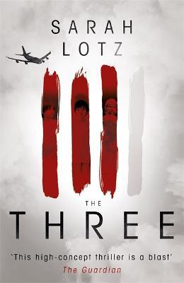 The Three - Lotz, Sarah