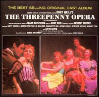 The Threepenny Opera - 1954 Off-Broadway Revival Cast