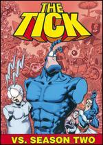 The Tick: Season 02