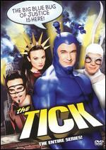 The Tick: The Entire Series! [2 Discs]