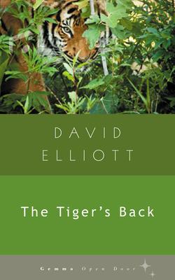 The Tiger's Back - Elliott, David