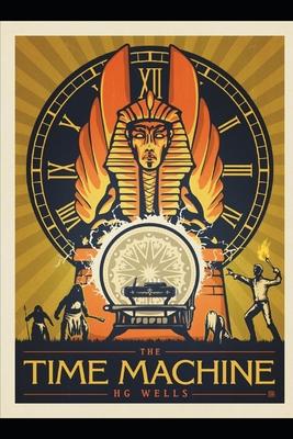 The Time Machine - Wells, H G