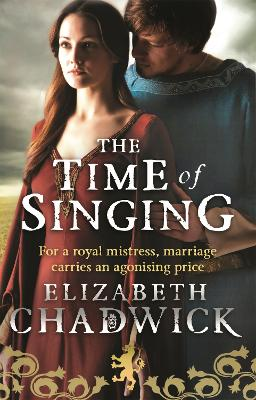 The Time of Singing - Chadwick, Elizabeth
