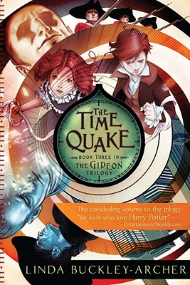 The Time Quake - Buckley-Archer, Linda