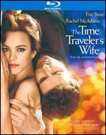 The Time Traveler's Wife [Includes Digital Copy] [Blu-ray]