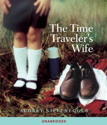 The Time Traveler's Wife - Niffenegger, Audrey, and Hope, William (Narrator), and Lefkow, Laurel (Narrator)