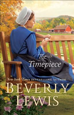 The Timepiece - Lewis, Beverly