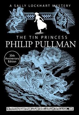 The Tin Princess - Pullman, Philip