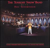 The Tonight Show Band, Vol. 1 - Doc Severinsen & The Tonight Show Band