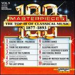 The Top 10 of Classical Music, 1877-1893