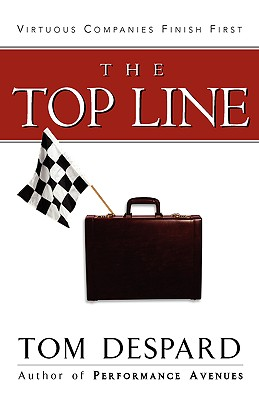 The Top Line - Despard, Tom