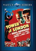 The Tower of London - Rowland V. Lee