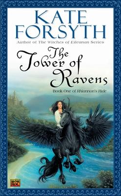 The Tower of Ravens - Forsyth, Kate