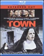The Town [Blu-ray] - Ben Affleck