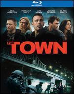 The Town [SteelBook] [Blu-ray]