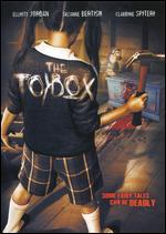 The Toybox - Paolo Sedazzari
