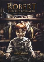 The Toymaker - Andrew Jones