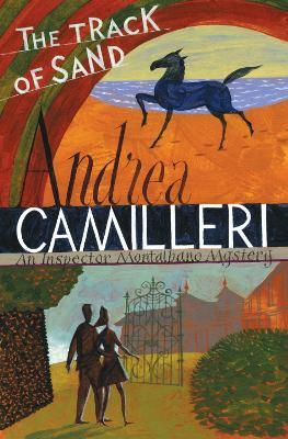 The Track of Sand - Camilleri, Andrea