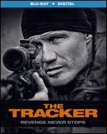The Tracker [Includes Digital Copy] [Blu-ray]