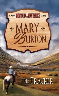 The Tracker - Burton, Mary