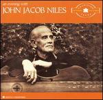The Tradition Years: An Evening with John Jacob Niles