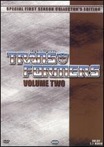 The Transformers: Season 1, Vol. 2