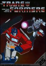 The Transformers: The Complete First Season [25th Anniversary Edition] [3 Discs] -