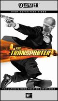 The Transporter [Special Edition] [Blu-ray] - Corey Yuen