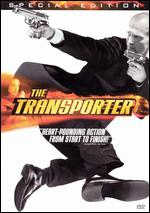 The Transporter - Corey Yuen