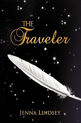 The Traveler - Jenna Lindsey, Lindsey